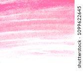 texture of watercolor paint.... | Shutterstock . vector #1099622645