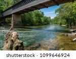 Swann Covered Bridge  Blount...