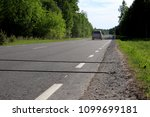 vehicle traffic counter. black... | Shutterstock . vector #1099699181