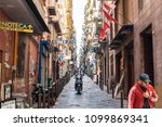 naples  campania  italy   may...   Shutterstock . vector #1099869341