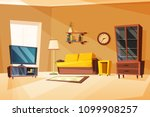 vector illustrations of living... | Shutterstock .eps vector #1099908257