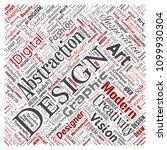 vector conceptual creativity... | Shutterstock .eps vector #1099930304