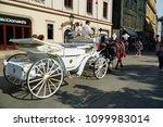cracow krakow poland. 27 may... | Shutterstock . vector #1099983014