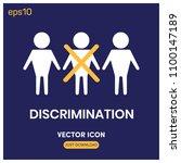 discrimination symbol vector...