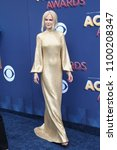 las vegas apr 15  actress... | Shutterstock . vector #1100208347