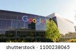 mountain view  california  usa  ...   Shutterstock . vector #1100238065