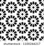 geometric pattern seamless | Shutterstock . vector #1100266217