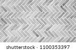 seamless black white and gray... | Shutterstock . vector #1100353397