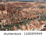 bryce canyon national park | Shutterstock . vector #1100395949