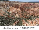 bryce canyon national park | Shutterstock . vector #1100395961