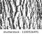 wooden bark texture  grunge... | Shutterstock .eps vector #1100526491
