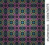 Multicolor Mosaic Texture....