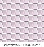 seamless relief texture with...   Shutterstock .eps vector #1100710244