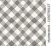 vector geometric seamless...   Shutterstock .eps vector #1100750117