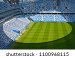 nizhny novgorod russia   july... | Shutterstock . vector #1100968115