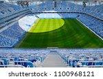 nizhny novgorod russia   july... | Shutterstock . vector #1100968121
