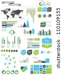 detail infographic vector...