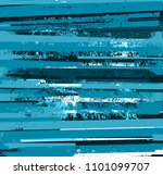 grunge abstract stripes...   Shutterstock .eps vector #1101099707