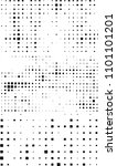 black and white abstract vector ... | Shutterstock .eps vector #1101101201