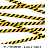 isolated lines of insulation.... | Shutterstock .eps vector #1101176885