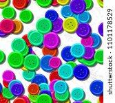texture color button   Shutterstock . vector #1101178529
