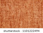 cotton fabric texture in orange ... | Shutterstock . vector #1101222494