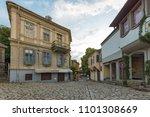 plovdiv  bulgaria   may 24 ... | Shutterstock . vector #1101308669