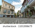 plovdiv  bulgaria   may 24 ... | Shutterstock . vector #1101308675
