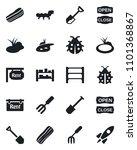 set of vector isolated black...   Shutterstock .eps vector #1101368867