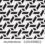vector seamless pattern.... | Shutterstock .eps vector #1101450821