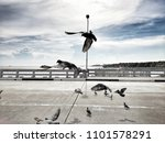 processed with iphone6s | Shutterstock . vector #1101578291