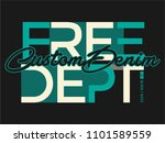 fashion  llustration design. | Shutterstock .eps vector #1101589559