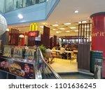 Dubai  Uae  May 8  Mc Donalds...