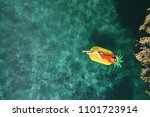 summer lifestyle portrait of...   Shutterstock . vector #1101723914