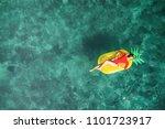 summer lifestyle portrait of...   Shutterstock . vector #1101723917