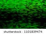dark green vector background...   Shutterstock .eps vector #1101839474