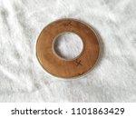 Small photo of 20 Micron Circular Screen Aircraft Fuel Filter