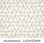 pattern with thin lines ... | Shutterstock .eps vector #1101952694