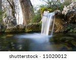 spring water | Shutterstock . vector #11020012