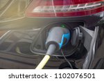 battery status indicator while... | Shutterstock . vector #1102076501