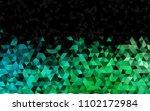 dark blue  green vector... | Shutterstock .eps vector #1102172984