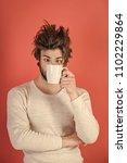 mens heals care. insomnia ... | Shutterstock . vector #1102229864