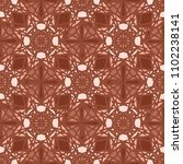 abstract color seamless pattern ... | Shutterstock .eps vector #1102238141