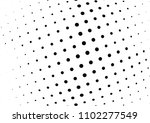 abstract halftone wave dotted... | Shutterstock .eps vector #1102277549