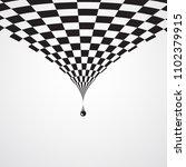 vector illustration  abstract... | Shutterstock .eps vector #1102379915