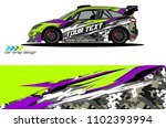 car graphic background vector. ...   Shutterstock .eps vector #1102393994