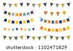 festive and cheerful vector... | Shutterstock .eps vector #1102471829
