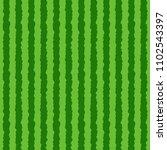 watermelon stripes seamless... | Shutterstock .eps vector #1102543397