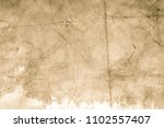 blank aged paper sheet as old... | Shutterstock . vector #1102557407