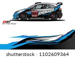 racing graphic background for...   Shutterstock .eps vector #1102609364